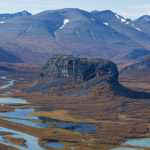 Small square sarek kopia