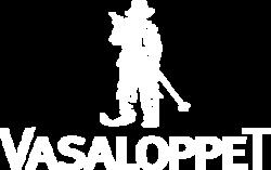 Small vasaloppet logo