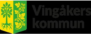 Vingaker logo