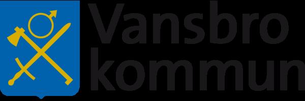 Vansbro kommun logo eps
