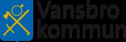 Small vansbro kommun logo eps