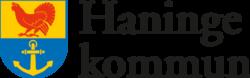 Small haninge ligg logo ec 1039