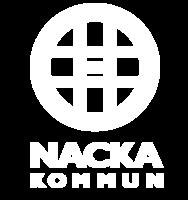 Logo staende vit rgb