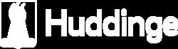 Small huddinge kommun logotyp neg