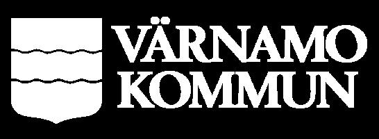 Vk logotyp negvit