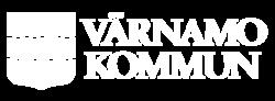 Small vk logotyp negvit