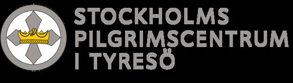 Logotyppilgrimscentrumst2 l